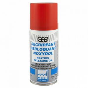 Geb Dégraissant noxydol pour derouiller et debloquer - PLOMBERIELEADER