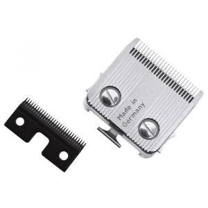 Moser Tête de coupe 0,1 - 3mm - Dents fines - Pour chien