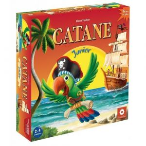 Asmodée Catan Junior
