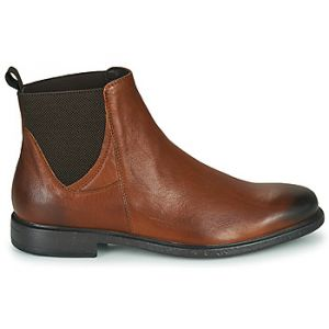 Geox Boots TERENCE - Couleur 39,40,41,42,43,44,45,46 - Taille Marron