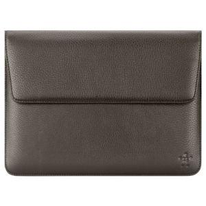 Belkin F7N010CWC01 - Etui en cuir pour iPad 2 et 3