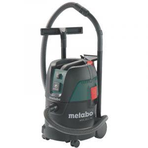 Metabo ASA 25 L PC - Aspirateur tous usages 25 litres