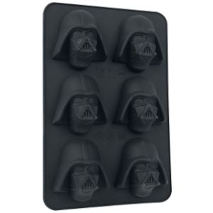 20546 - Moule à muffins Dark Vader