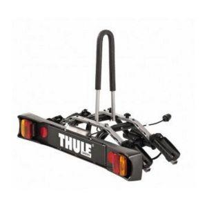 Thule Porte-vélos d'attelage plate-forme RideOn 9502 pour 2 vélos