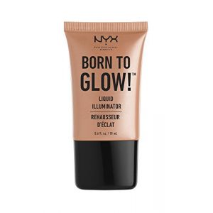 NYX Cosmetics Born to Glow - Liquid Illuminator