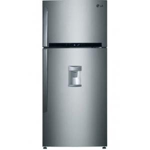 LG GRF-7835AC - Réfrigérateur combiné avec distributeur d'eau