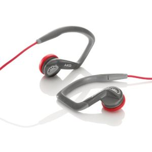 AKG K 326 - Écouteurs tour d'oreille avec micro