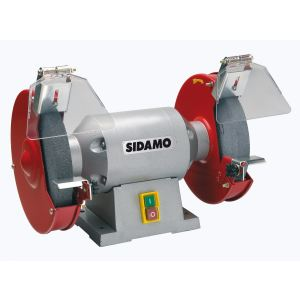 Sidamo G 200 - Touret à meuler 200 mm (20113098)