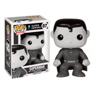 Funko Figurine Pop! Super Heroes DC Comics : Superman
