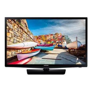 Samsung HG28EE460AK - Téléviseur LED 71 cm hôtel / hospitalité