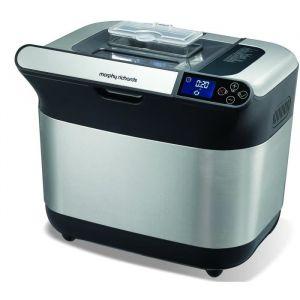 Morphy richards Machine à pain Premium Plus M502000EE