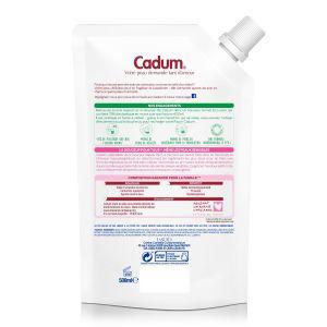 Cadum Gel Corps et Cheveux Hypoallergénique
