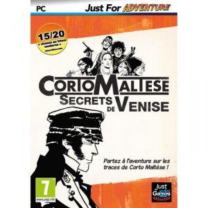 Corto Maltese Secrets of Venice [PC]
