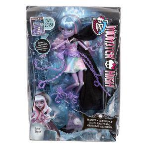 Mattel Monster High River Haunted student spirits