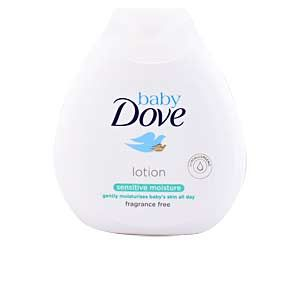 Dove Baby - Lotion sensitive