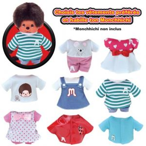 Bandai Boutique Monchhichi