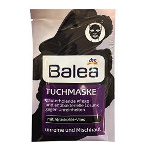 Balea Tuchmaske