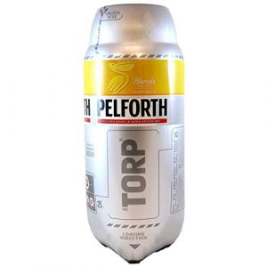 Pelforth Bière Blonde The Torp - Le Fût De 2l