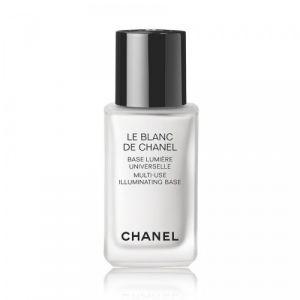 Chanel Le Blanc de Chanel - Base lumière universelle