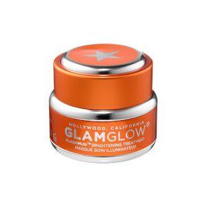 Glamglow flashmud masque soin illuminateur 15g