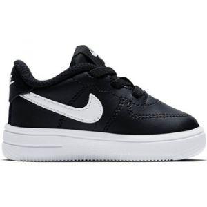 Nike Chaussure de basket-ball Chaussure Air Force 1 iD pour Petit enfant - Noir Taille 18.5