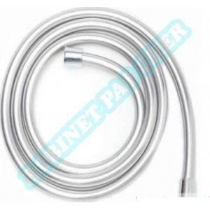 Hansgrohe Isiflex'B flexible douche surface blanche/ chromé 1,6 m # 28276450