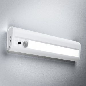 Osram Luminaire à Piles LinearLED Mobile 200 Blanc