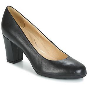 Geox D Annya C, Escarpins Femme - Noir (Black), 35 EU (2.5 UK)