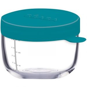 Beaba Portion - Pot de conservation en verre 150 ml