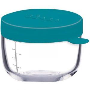 Image de Beaba Portion - Pot de conservation en verre 150 ml