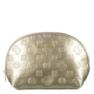 Guess Trousse Maquillage PWHAPPP9370 Jaune