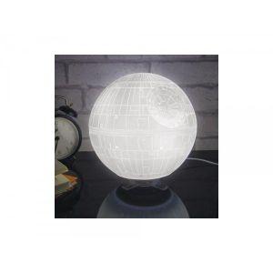 Paladone Lampe Star Wars Death Star 18 cm
