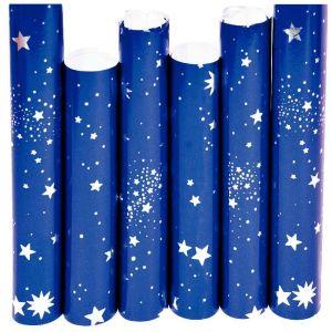 278099C - Rouleau de papier ciel étoilé 60 g/m²