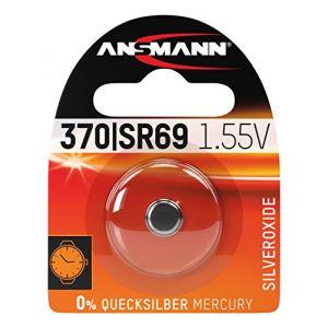 Ansmann Pile silveroxid montre 1.55v sr69/370/371