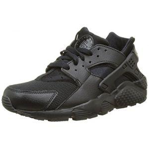 Nike Sneakers huarache run jr noir noir 39