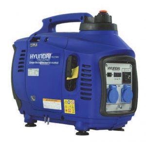 Hyundai HG2500i - Groupe électrogène Inverter 2200W