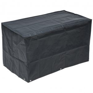 Nature World 6031603 - Housse pour barbecue 80 x 180 x 125 cm