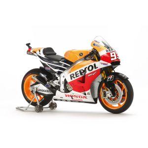 Tamiya 14130 - Maquette moto Honda RC213V Repsol 2014