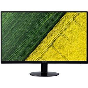 "Acer SA230bid - Ecran LED 27"""