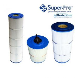 Garden wellness Filtre cartouche piscine - HWD C750 - Superpro