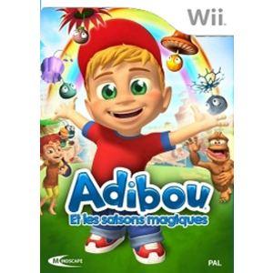 Adibou et les Saisons Magiques [Wii]