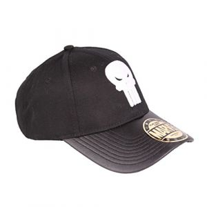 Cotton Division Casquette Baseball Punisher