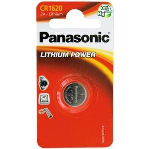 Panasonic Pile bouton CR-1620
