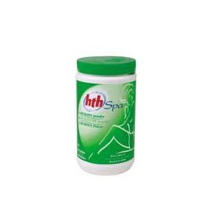 hth pH moins en poudre pour spa 2 kg