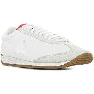 Le Coq Sportif Baskets Quartz Sport blanc - Taille 40,41,42,43,44,45