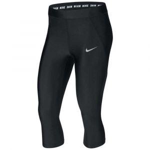 Nike Collants Speed Capri Tight Women Noir - Taille EU S,EU M,EU XS