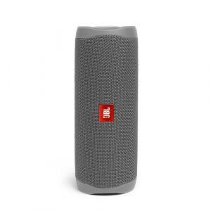 JBL FLIP 5 Gris - Enceinte portable étanche