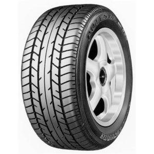 Bridgestone 255/40 ZRF20 (97Y) Potenza RE 070 R RFT Nissan