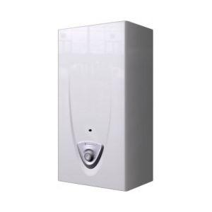 Chaffoteaux Chauffe-eau gaz instantané Fluendo Plus ONT B 14 LPG EU Classe énergétique ECS B Réf. 3632222