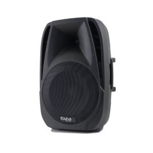 Ibiza Sound BT-15A - Enceinte amplifiée 500W USB / SD / Bluetooth